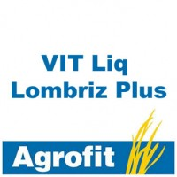 Vit-Liq Lombriz Plus, Fertilizante Orgánico