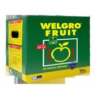 Welgro Fruit, Fertilizante Foliar Masso