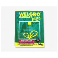 Welgro Standard PLUS 30 GR, Abono Aplicación Foliar Massó