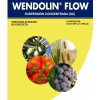 Wendolin Flow, Fungicida-Acaricida de Contacto Proplan