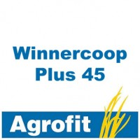 Winnercoop PLUS 45, Herbicida Agrofit
