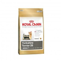 Comida para Perros Royal Canin Yorkshire Terrier Adult 7.5 KG.