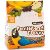 Zupreem Multifrutas Loros Grandes 1,6 Kg