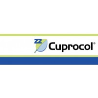 ZZ Cuprocol Verde, Fungicida Bactericida Syng