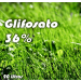 Glifosato 36% (Garrafa 20 Litros)