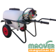 Carretilla Maqver 3WZ con Motor Maqver