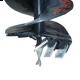 Más imágenes de Ahoyadora Marca Zomax Modelo Zml50
