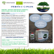 Más imágenes de Abono Líquido Orgánico Vegetal Apto para Cultivo Ecológico 1 Litro