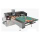 Clasificadora de Huevos Mecánica Rym-20 + Sistema Marcación + Tinta