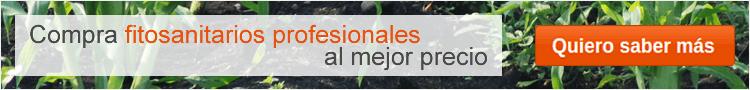 Compra fitosanitarios profesionales al mejor precio